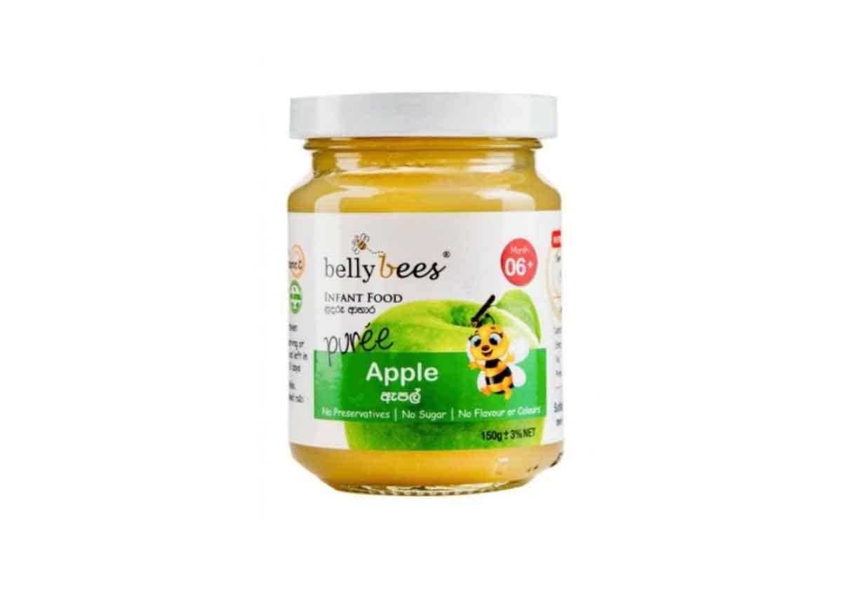 Apple - Baby Food 150g