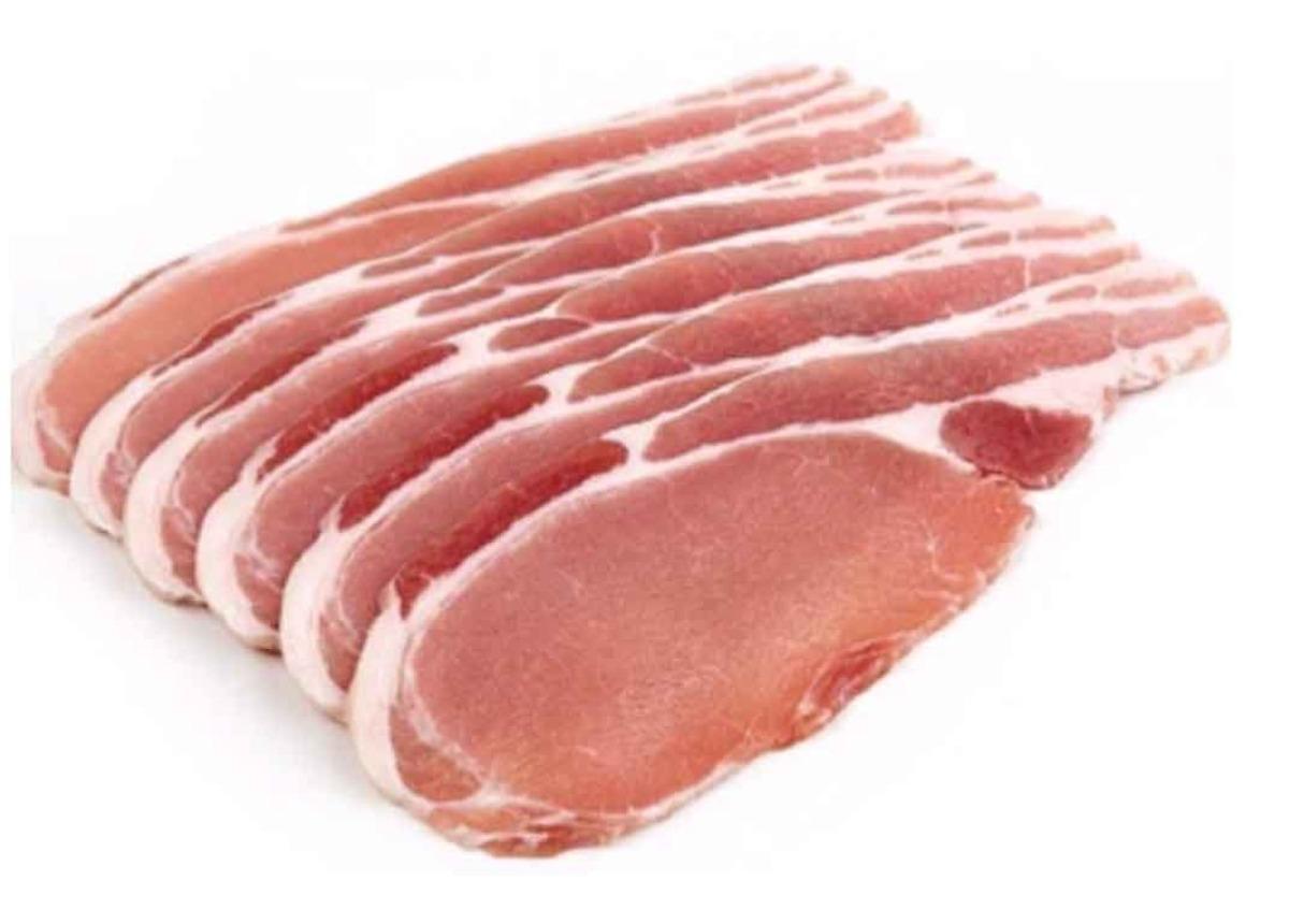 Roasts & Smokes Back Bacon 150g