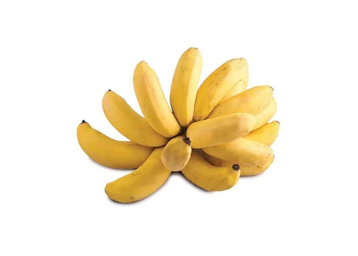 Banana (Kolikuttu) Medium 1kg