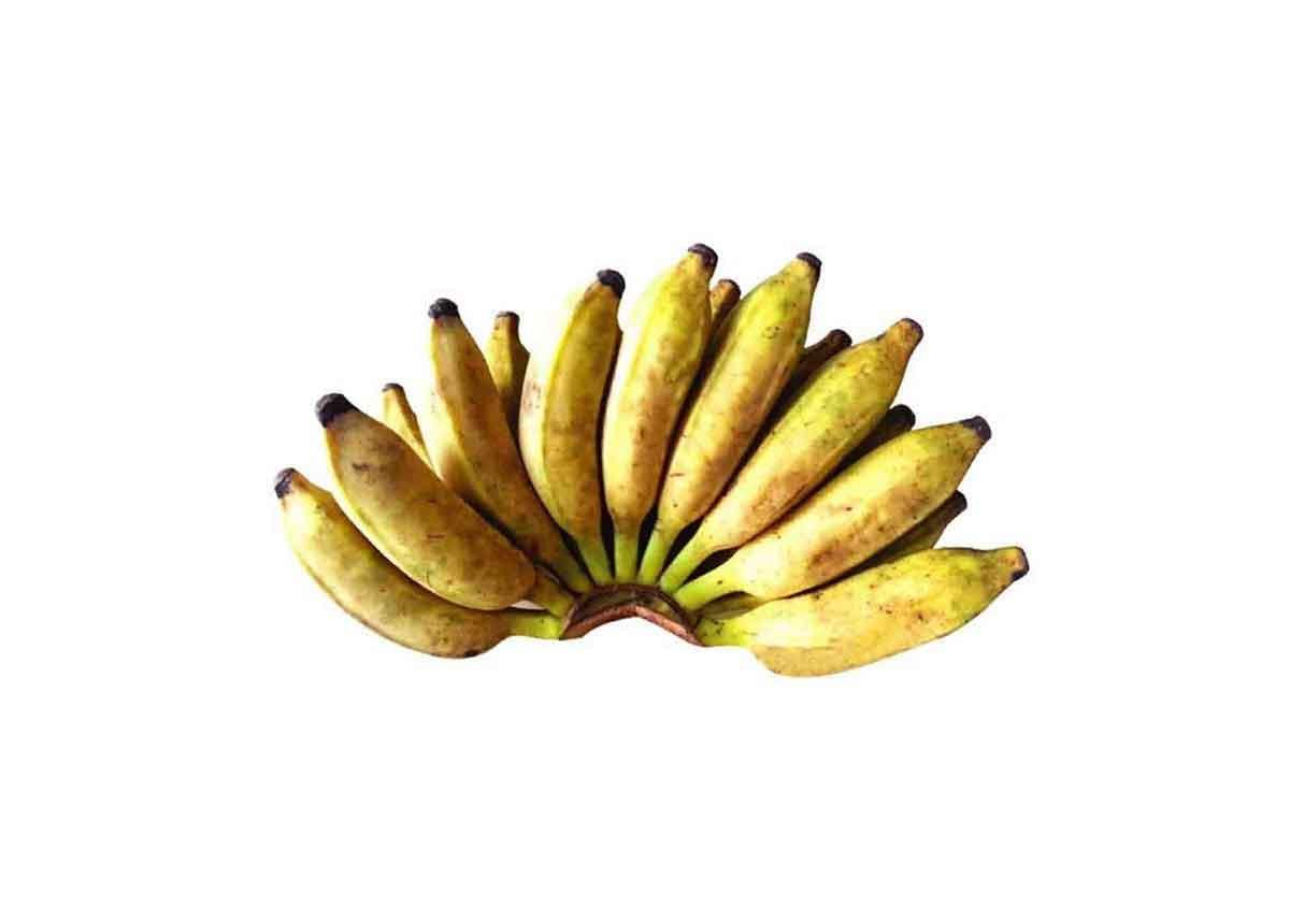 Banana (Sini) Medium 1kg