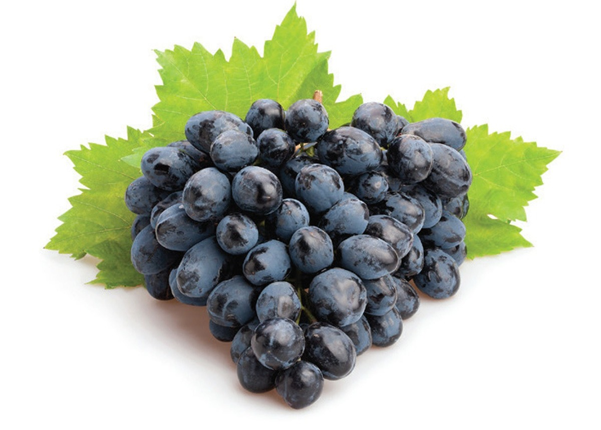 Black Grapes 500g
