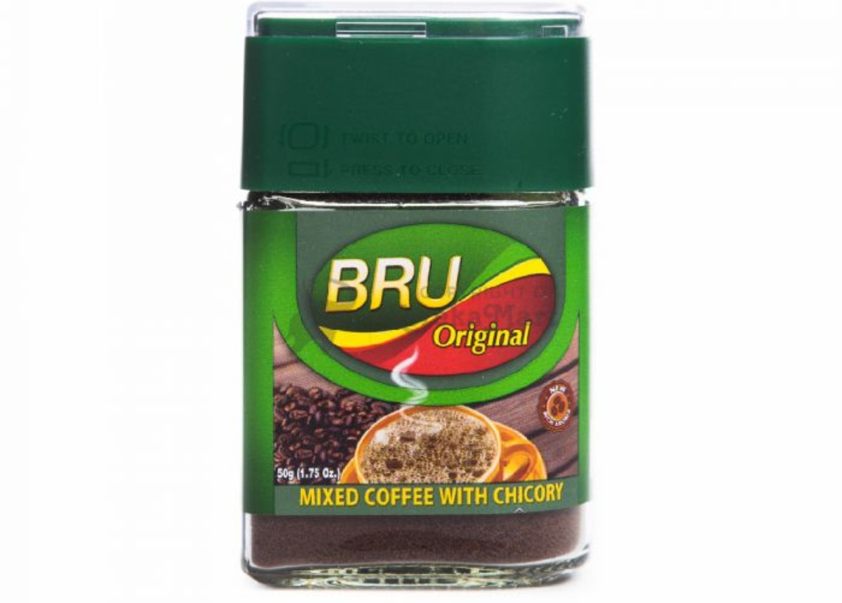 Bru Original Coffee 50g
