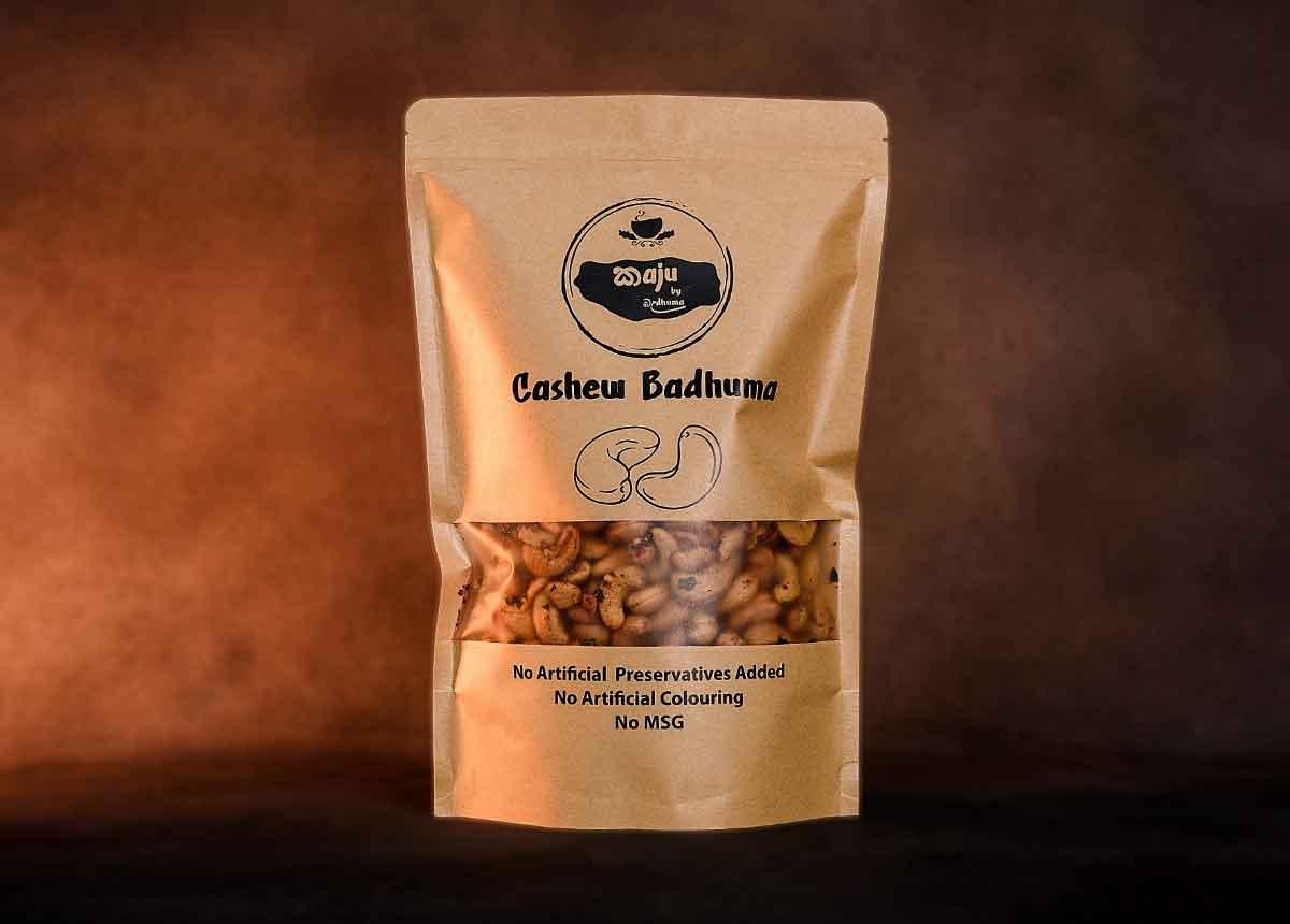 Cashew Badhuma 250g