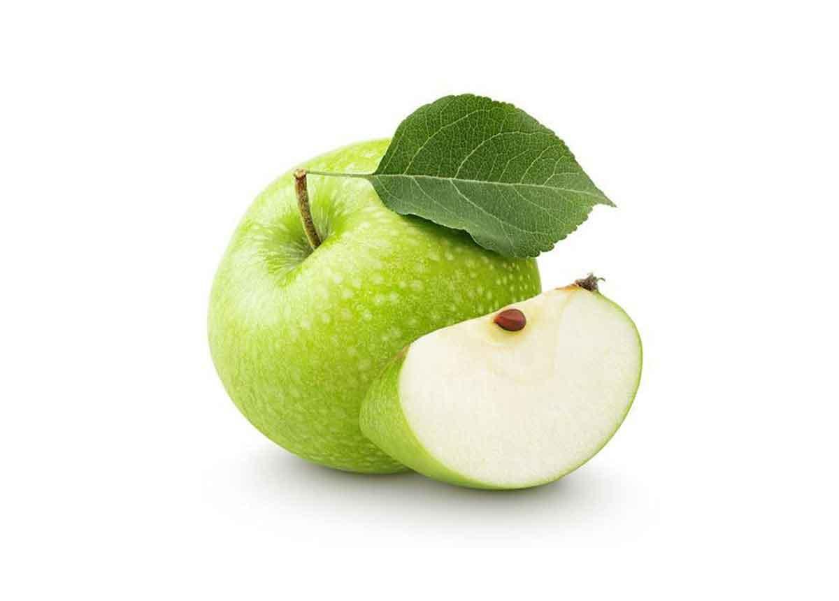 Fresh Green Apple (each)