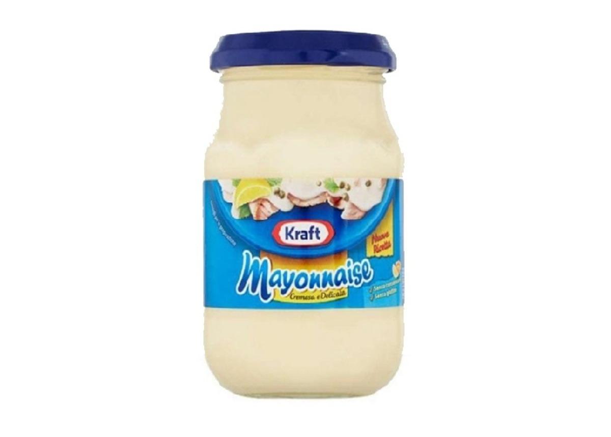 Kraft Mayonnaise 185ml