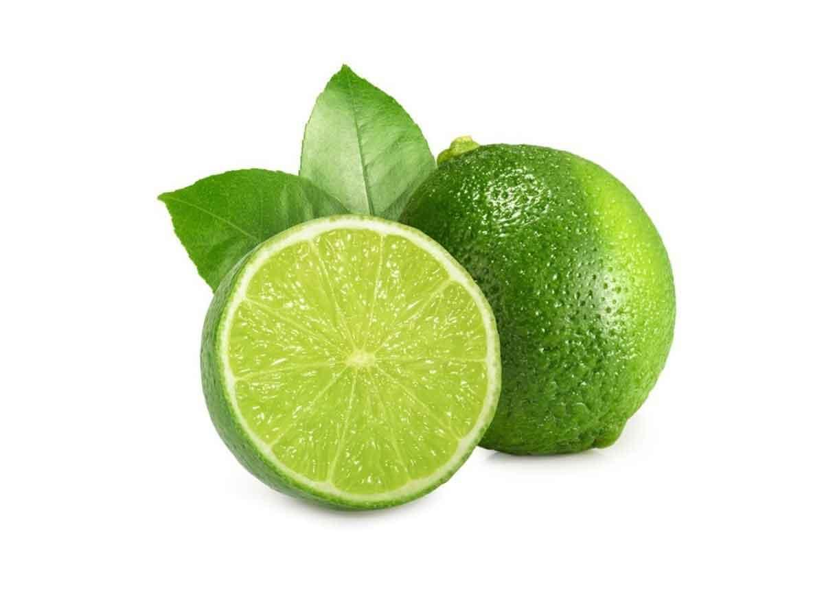 Limes 100g