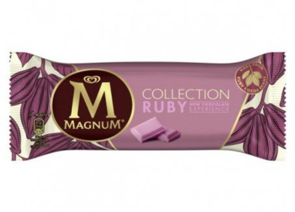Magnum Ruby 90ml