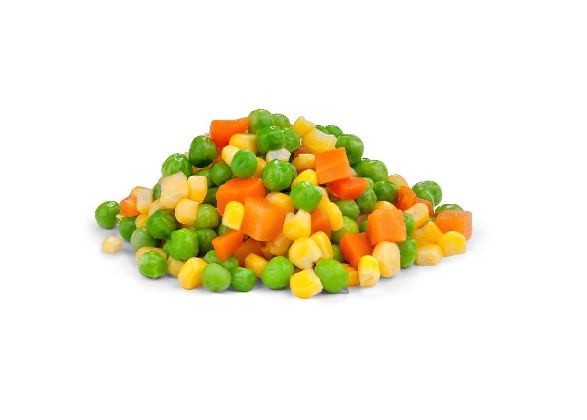 Mixed Vegetables (Frozen) 500g