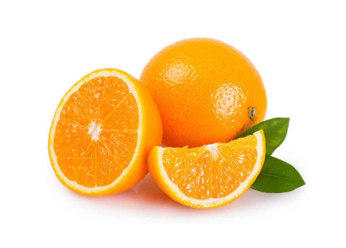 Fresh Orange (each)