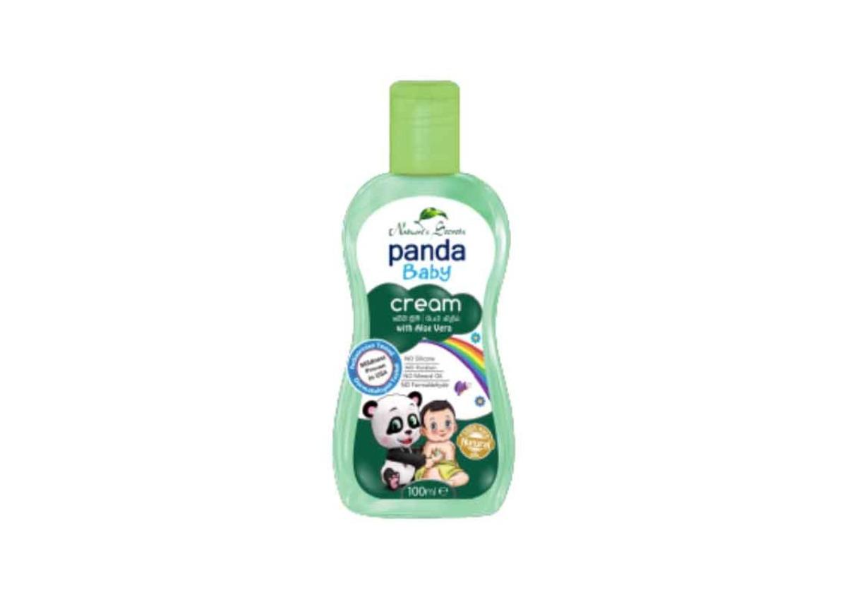Panda Baby Cream 100ml