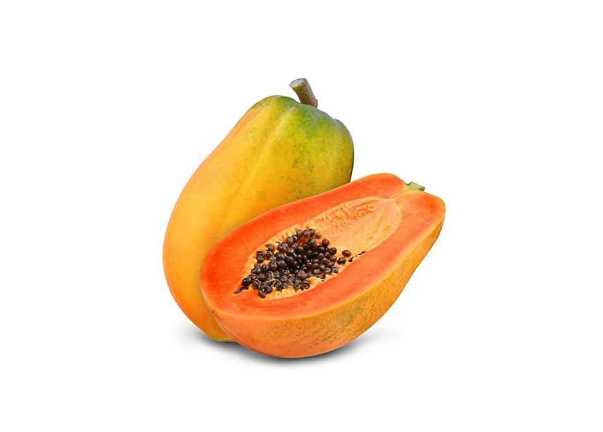 Papaya (Medium) 1 - 1.5kg