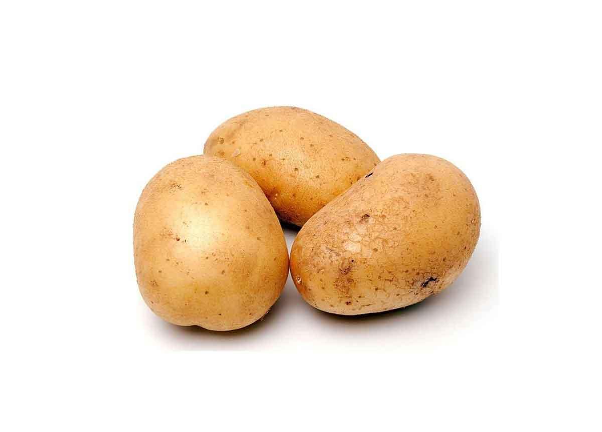 Potato 250g