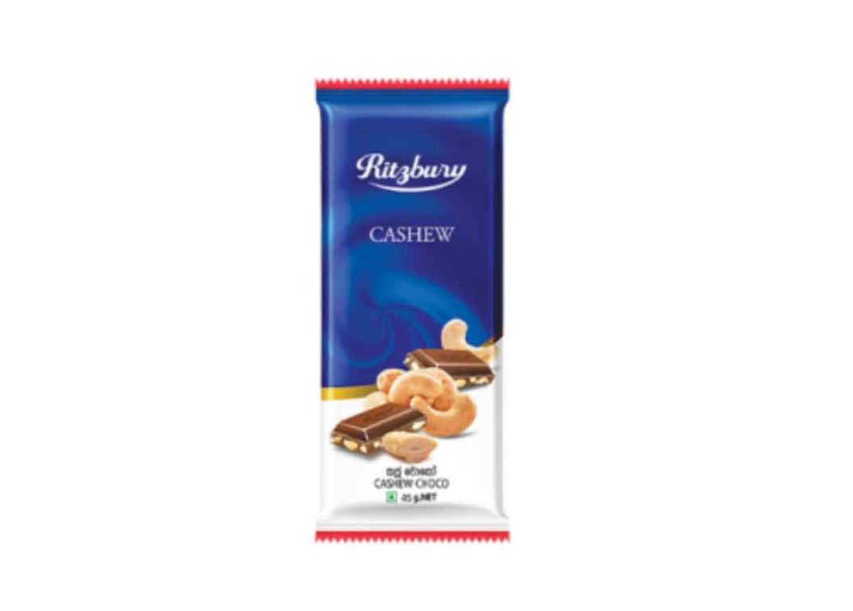 Ritzbury Cashew 45g