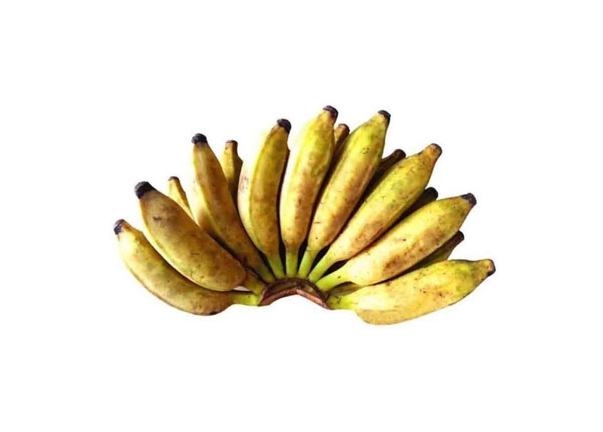 Saaraketha Banana - Sini 500g