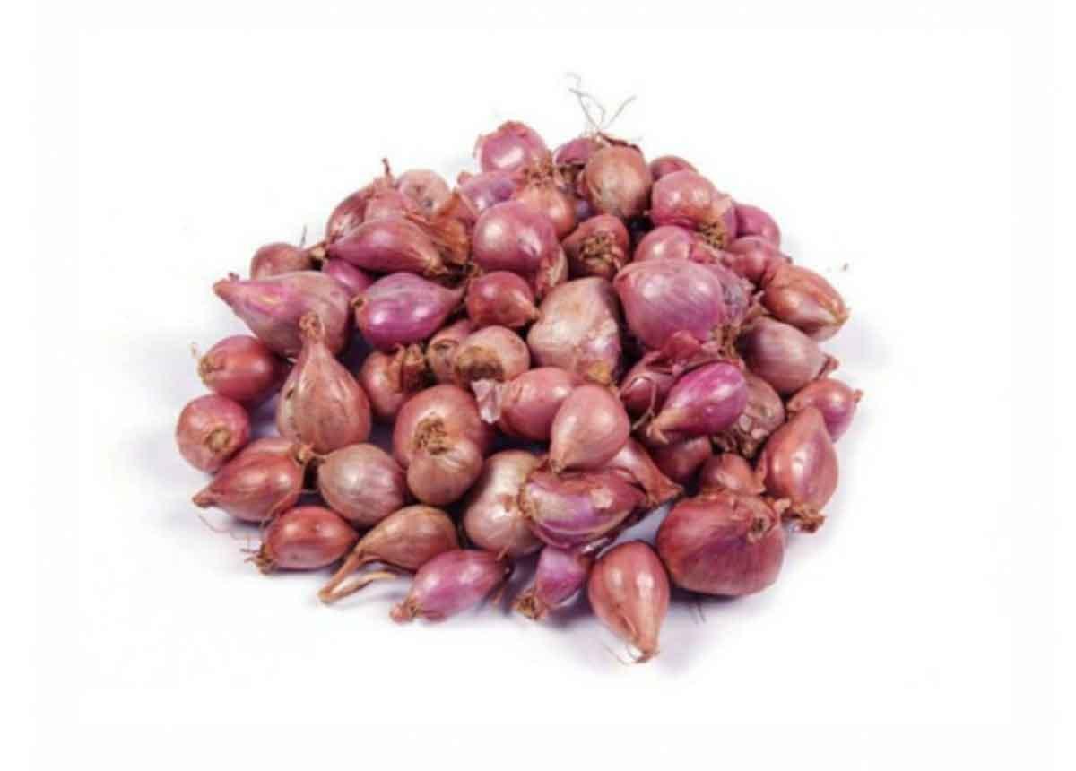 Saaraketha Red Onion 250g