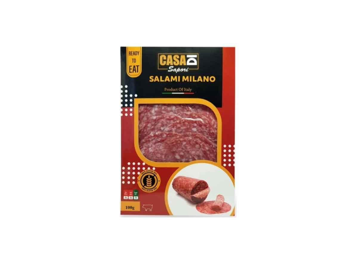 Salami Milano - 100g