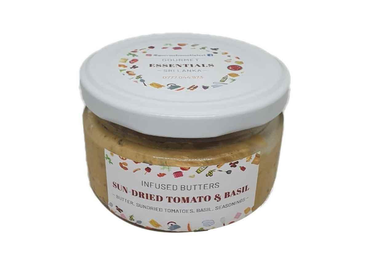 Sundried Tomato & Basil