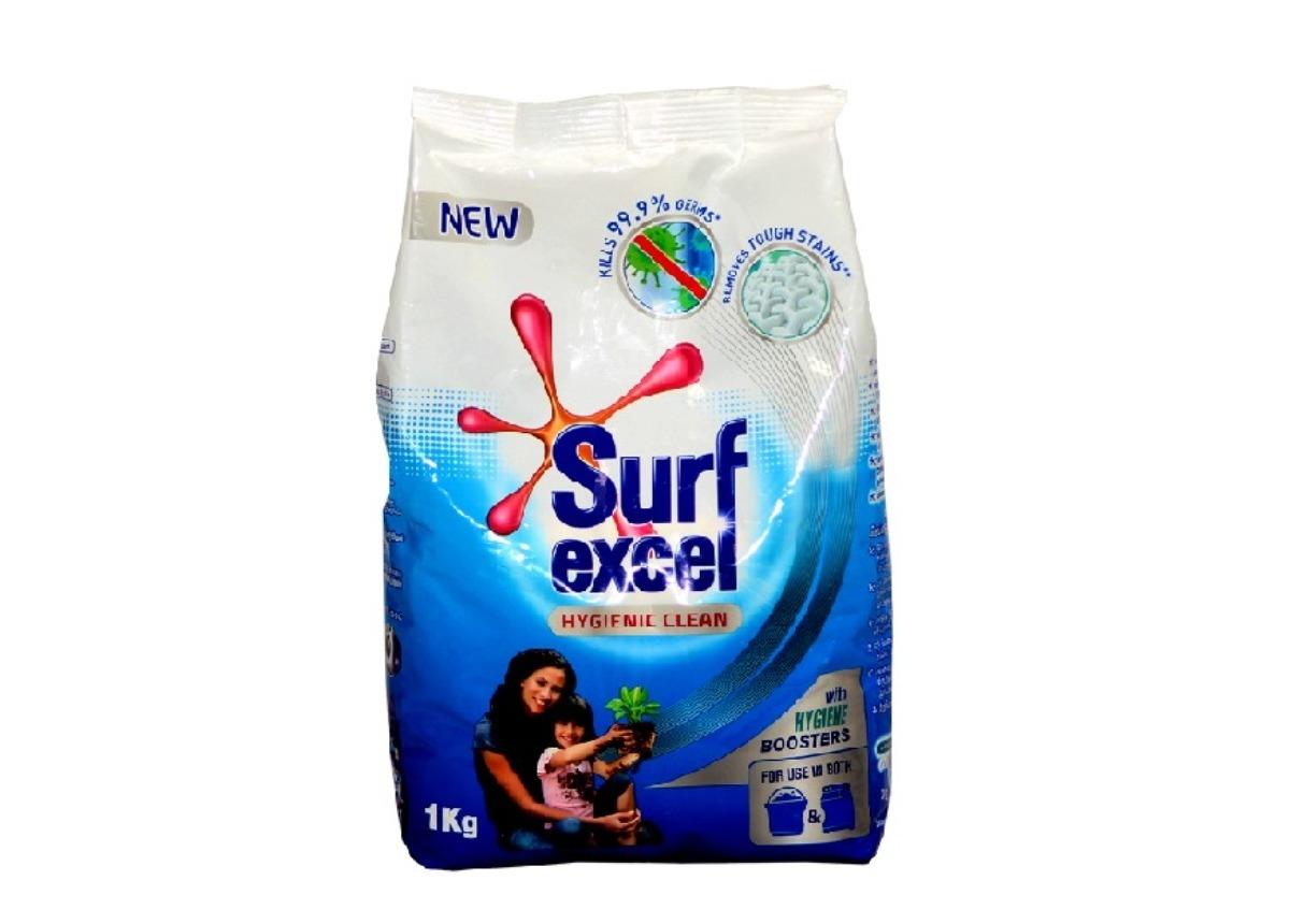 Surf Excel Hygienic Clean 1kg