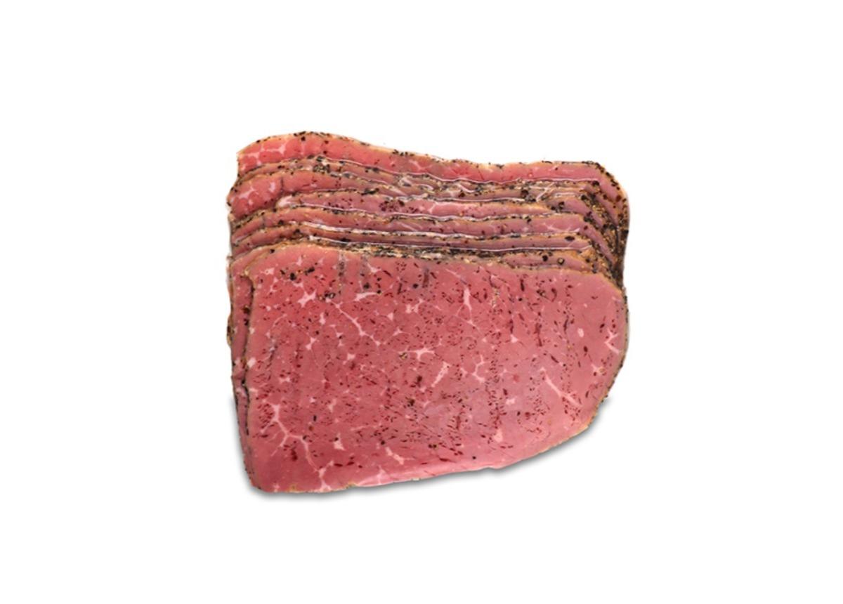 Verao Beef Pastrami 200g
